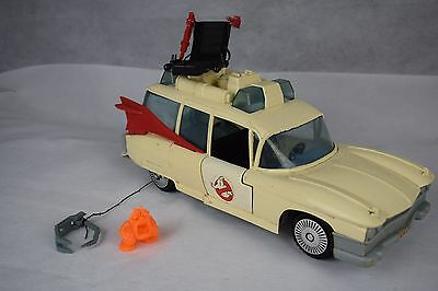 Vintage Ghostbusters, ECTO 1, Firestation, 1980S, VENKMAN, GHOST BUSTERS