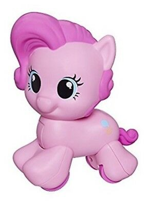 Playskool My Little Pony Pinkie Pie Walking Pony