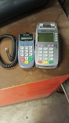 Verifone 1000se & Pinpad Bundle