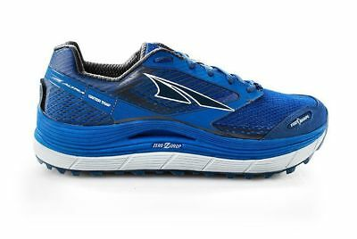 Altra Olympus 2.5 Mens Shoes Blue
