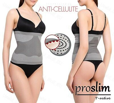 8309103228 Anti cellulite slimming shapewear shorts Tourmaline T-active high waist  Christmas presents