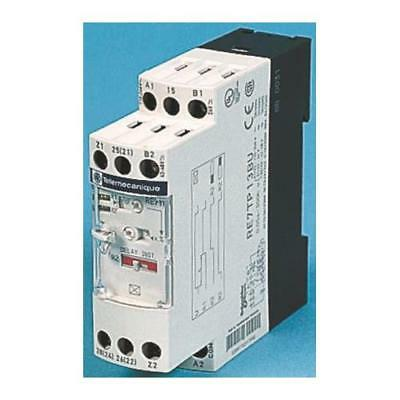 1 x Schneider ON Delay Single Time Delay Relay Screw 0.05 s-300h SPDT 1 Contacts