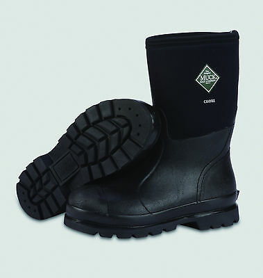 Men's Chore Classic Mid Muck Boot #CHM-000A
