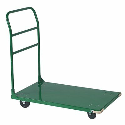 Wesco Steel Platform Cart