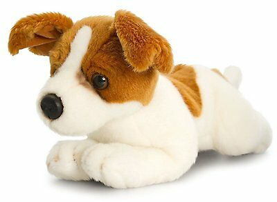 Jack Russell Toy Dog Keel Toy
