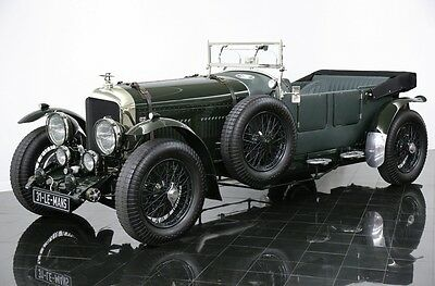 1931 Bentley Other B Special Speed 8 Tourer 1931 Bentley B Special Speed 8 Tourer *$2,945 PER MONTH*