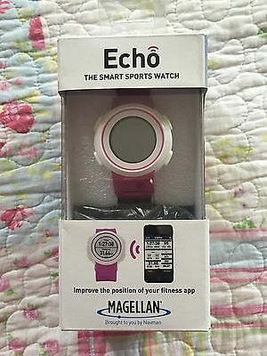 Magellan Echo Sports Watch