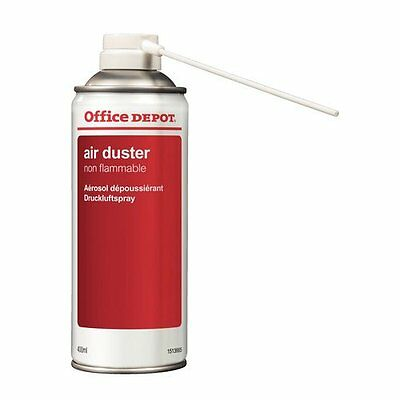 ebuyer com air duster 400ml picclick uk. Black Bedroom Furniture Sets. Home Design Ideas