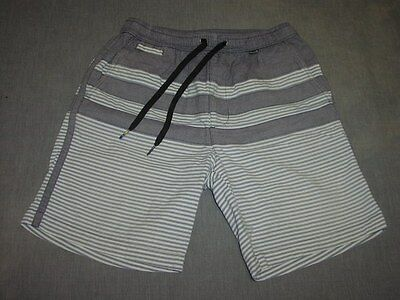 Boys Size 14 Hurley Volley Boardshorts