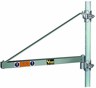 VUEMME 49732-12 Mounting arm electric hoist accessory - electric hoist Mounting