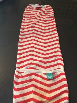1 BNWOT Ergo Cocoon Air Swaddles Size 0-3 months