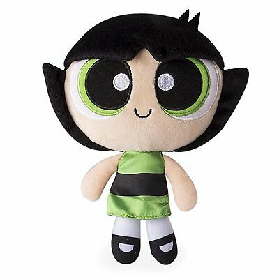 Powerpuff Girls - 8 Plush - Buttercup by Power Puff Girls