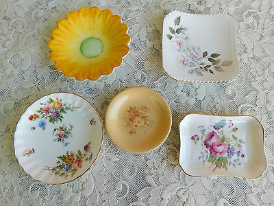 5 Pin Dishes
