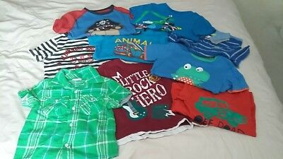 Boys 18-24 months Mothercare, Bluetooth,  Animal, clothes bundle