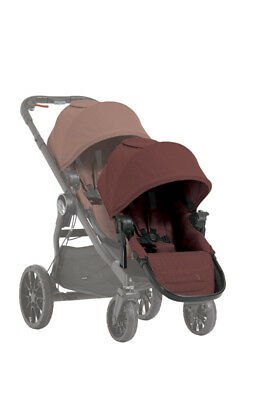 Baby Jogger Select Lux Second Seat - Port