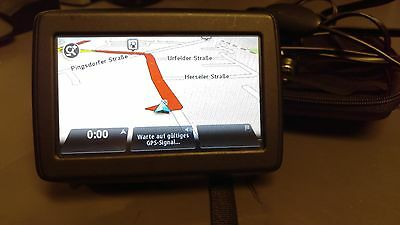 TomTom Start 20 M Europe Traffic Navigationssystem (Modell 4EN42 Z1230)