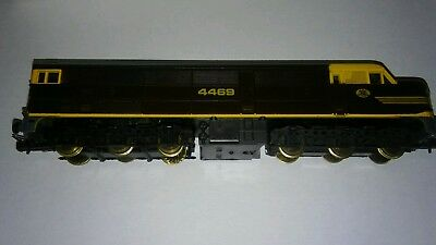 Ho 44 Class Diesel Lima Boxed