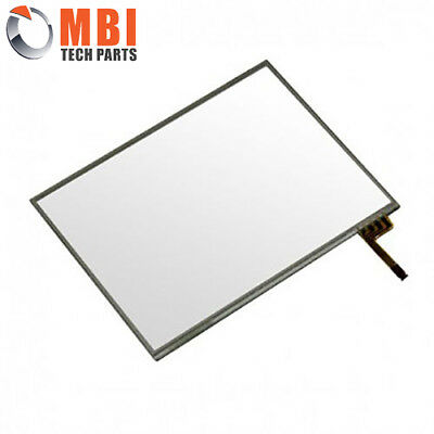Replacement Bottom Glass Touch Screen Digitizer for NEW Nintendo 3DS XL (2015+)