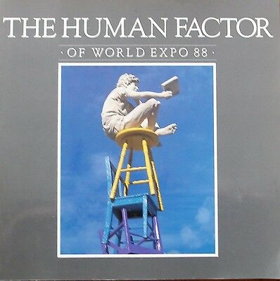 The Human Factor of World Expo 88