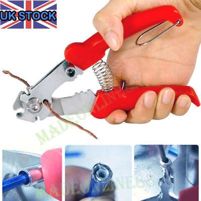 Bicycle Mountain BMX Brake Gears Wire Cable Cutter Tool Inner Outer bike cables