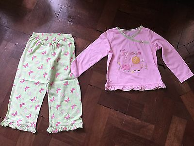 Girls Peppa Pig Pyjamas Age 18-24 months New Without Tags