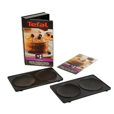 Coffret pancake gaufrier snack collection SW85 Tefal XA801012
