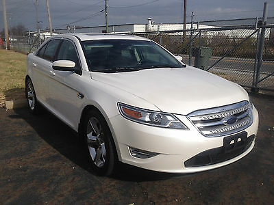 2010 Ford Taurus SHO 2010 Ford Taurus SHO, Low miles, Loaded with Almost All Options