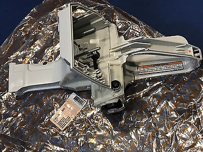 NEW OEM STIHL MS661 Chainsaw Tank Handle Assembly 1144-350-0802