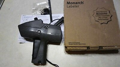 New In Box  Monarch Labler 1115