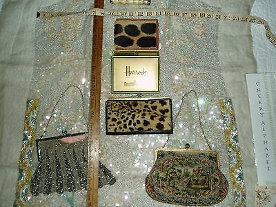 Fancy Old Antique Rare Lot Quality & Quantity Make A Sweet Offer Box 8