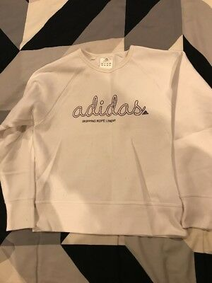 Adidas Girls Jumper