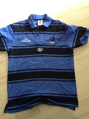 Western force Polo Size L