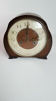 smiths striking clock for spares or repair