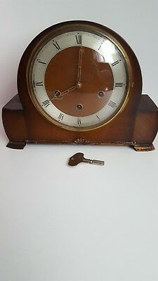smiths chining clock for spares or repair
