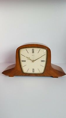 smiths  floating balance clock spares or repair