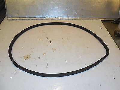 "Clausing 15"" Drill Press Belt Step Pulley  Fits 15,16,17 Series"