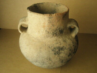 Old Ceramic  Neolithic Chine  6500 Bc