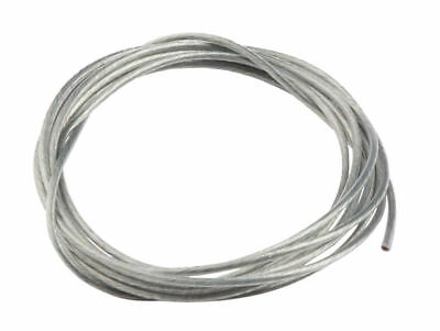 Airsoft Silver Plated Wire 16AWG (1 2 or 3 Metres)