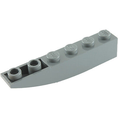 GIFT NEW BESTPRICE GUARANTEE LEGO 2449 2x1x3 INVERTED 75 SELECT QTY /& COL