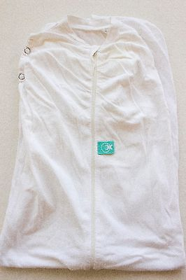 """Size 12m """"Ergo Cocoon"""" Gorgeous Baby Swaddle. Great Condition! Bargain Price!"""