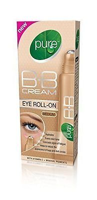 Pure BB Cream Eye Roll-On 10ml | Reduces Dark Circles