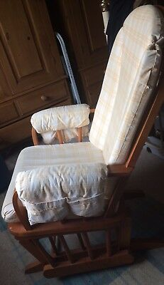 Dutailier Nursing Chair