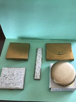 Lot Of 5 Vintage Compact **price Reduced**