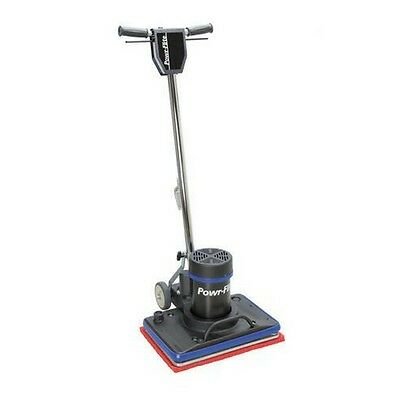 "20"" Powr² Orbital Floor Machine brand new"