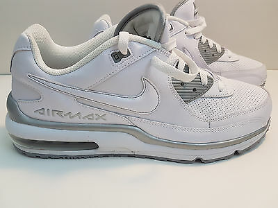 Mens Nike Air Max Wright 3 White - Size 13