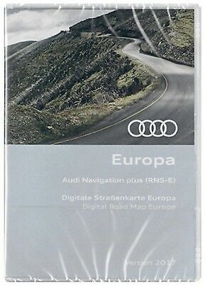 audi navigation mmi europa eur 40 00 picclick de. Black Bedroom Furniture Sets. Home Design Ideas