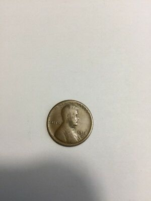 1912-D 1C BN Lincoln Cent