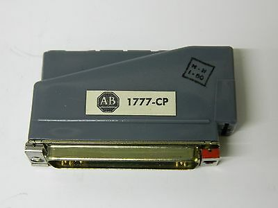 Allen Bradley 1777-CP I/O Interconnect termination Plug