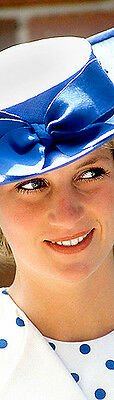 PRINCESS DIANA Bookmark - 20 Years Gone - The People's Princess