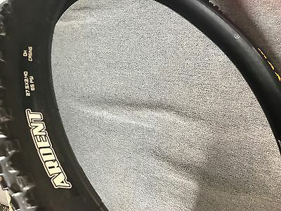 Maxxis Ardent 27.5 x 2.40 wirebead tyre